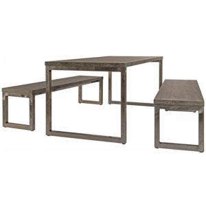Bench Dining Sets