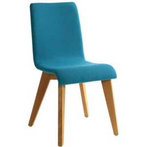 Fabric Cafe Chairs