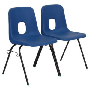 Series E Linking Chairs